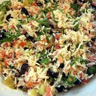 Calico Salad Recipes