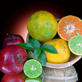energy by Asif Bora - Food & Drink Fruits & Vegetables