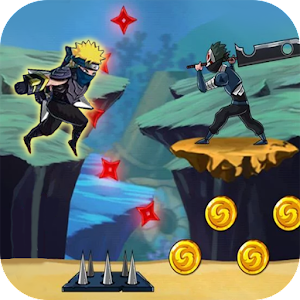 Download Ninja Runner Adventure For PC Windows and Mac