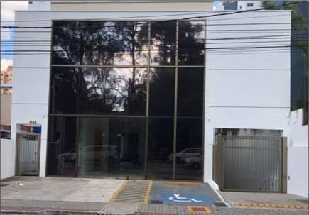 Barracão para Locação - Jardim Apolo