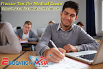 Practice Test For Medical Exams