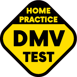 DMV Permit Practice, Drivers Test & Traffic Signs Online PC (Windows / MAC)