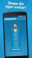 Screenshot of Quizkampen PREMIUM