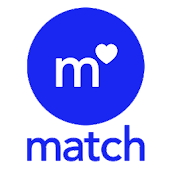 5.  Match Dating: Chat, Date & Meet Someone New