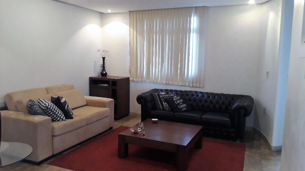 Cobertura residencial à venda, Barroca, Belo Horizonte.