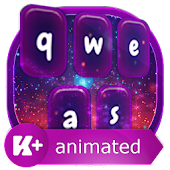 App Lights Animated Keyboard 1.0.2 APK for iPhone
