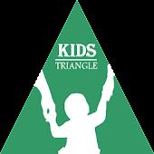 KidsTriangle User APK for Ubuntu