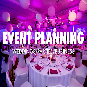 Guide To Event Planning For PC