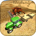 Game Farm Harvesting Cargo Tractor apk for kindle fire