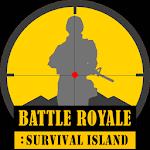 BATTLE ROYAL : Survival Island For PC / Windows / MAC