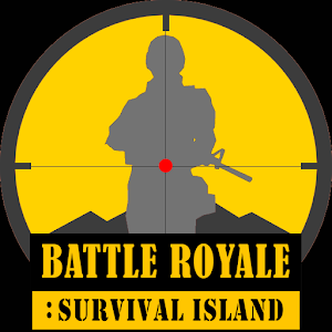 BATTLE ROYAL : Survival Island For PC (Windows & MAC)