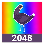 Trash Dove 2048 APK Descargar