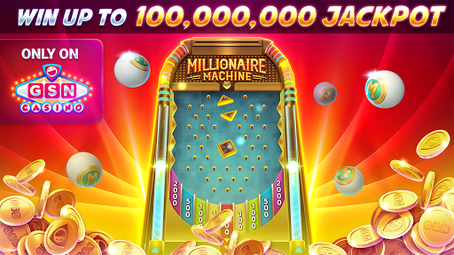 GSN Casino Slots: Free Online Slot Games screenshot 3
