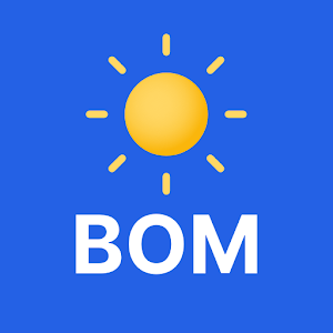 BOM Weather Online PC (Windows / MAC)