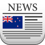 📰New Zealand News 24H APK Image