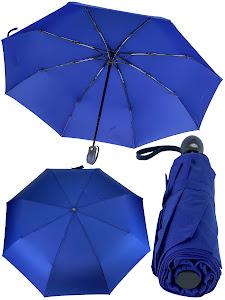 """Зонт """"Компакт L"""", синий"""