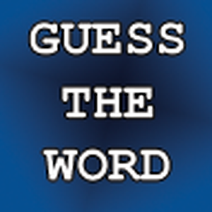 Download Guess the Word For PC Windows and Mac