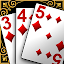 Gin Rummy for Lollipop - Android 5.0