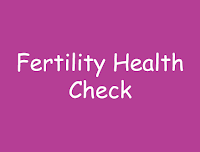 Fertility Health Check in Sutton Coldfield