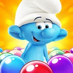 Smurfs Bubble Story For PC / Windows / MAC