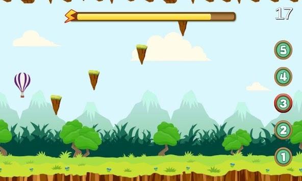 Hoku Balloon Go apk screenshot