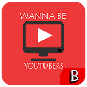 App Wanna Be You - tubers Star apk for kindle fire