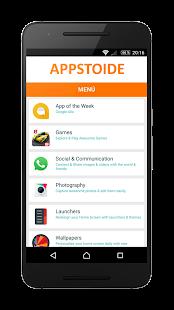 Appstoide APK for Blackberry