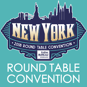 2018 Round Table Convention For PC