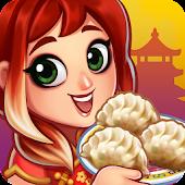 Food Street - Restaurant Game APK for Ubuntu