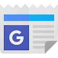 Google News & Weather APK for Sony