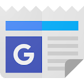 Google News & Weather APK Icon