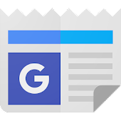 Google News && Weather for Lollipop - Android 5.0