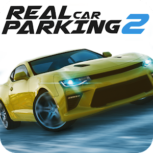 Real Car Parking 2 : Driving School 2018 For PC (Windows & MAC)
