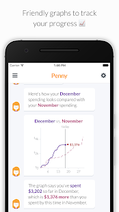 Penny: Track Spending & Finances, Save Money