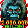 Game FREE Slot Gorilla Slot Machine APK for Kindle
