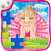 Elf Princess Puzzle