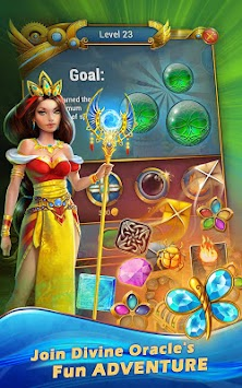 Lost Jewels - Match 3 Puzzle APK screenshot thumbnail 13