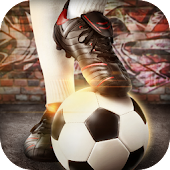 Ultimate Street Soccer 2017