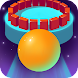 Hit Ball - free ball hit Game, shoot ball - Androidアプリ