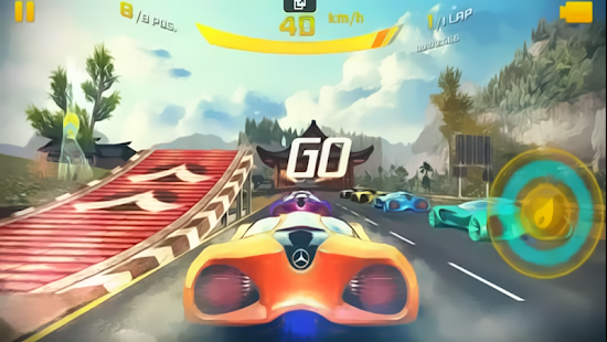 App CHEATS ASPHALT 8 prank APK for Windows Phone