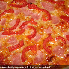 Pizza Ultimo