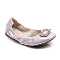 Lelli Kelly Magiche Folding Ballerina MAGICHE FOLDING PUMP