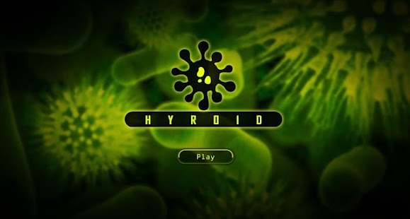 Hyroid Slide Puzzle - screenshot
