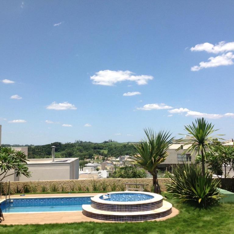 Casa com 3 dormitórios à venda, 293 m² por R$ 1.690.000,00 - Condomínio Villagio Paradiso - Itatiba/SP