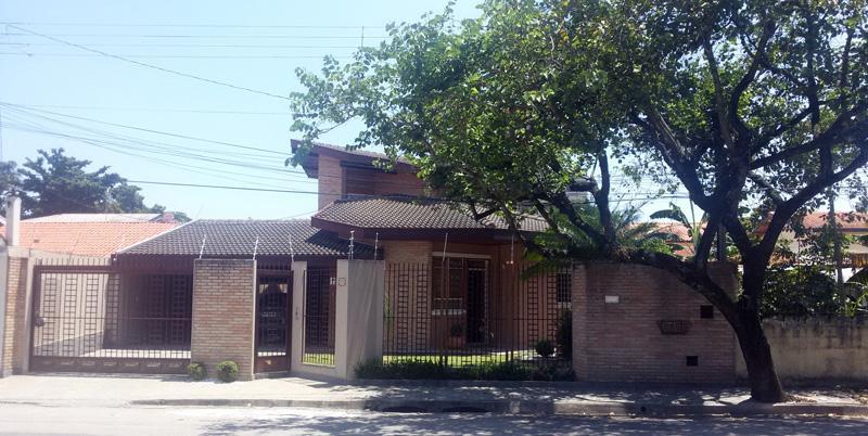 Casa  residencial à venda, Jardim Alvorada, São José dos Cam