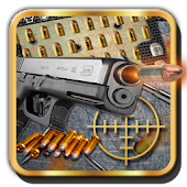 App gun bullet pistol APK for Windows Phone