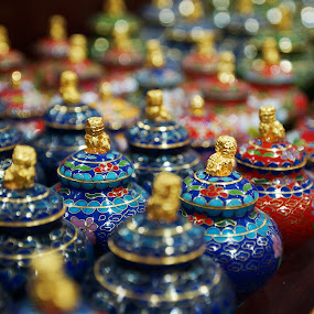 Colorful by Mohamad Hafizuddin - Artistic Objects Other Objects