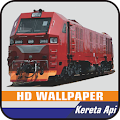 App HD Wallpaper Kereta Api apk for kindle fire