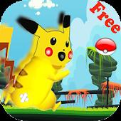 Super Pikachu Adventure APK for Lenovo