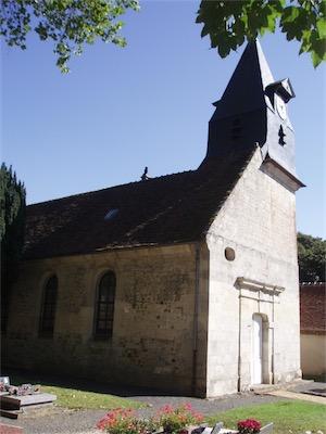 photo de Saint Nicolas (Blincourt)